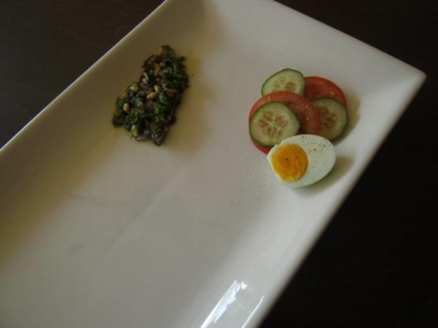 Ribeye Steak rückwärts - Rezept - Bild Nr. 3