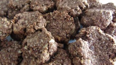 Rezept: Kokos-Kekse