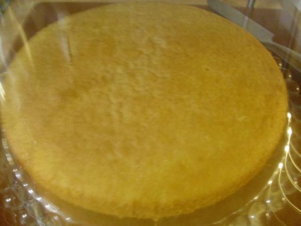 Mandarin-Orangen Torte - Rezept - Bild Nr. 5