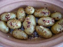 Chili  - Kartöffelchen - Rezept