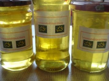 Rezept: Löwenzahnblüten-Honig