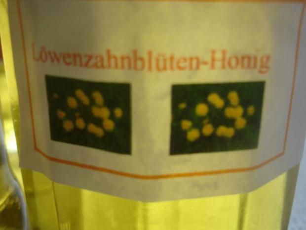 Löwenzahnblüten-Honig - Rezept - Bild Nr. 13