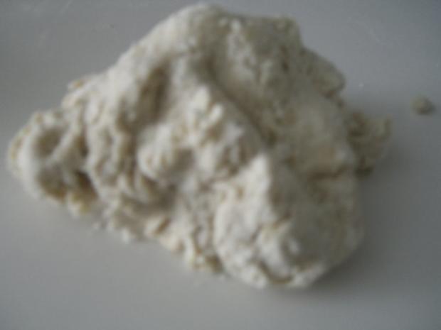 Lievito madre = italienische Mutterhefe (Sauerteig) - Rezept - Bild Nr. 3