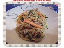 Salat: Basischer Gemüsesalat - Rezept