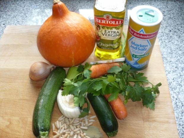 Bolognese vegetarisch - Rezept - Bild Nr. 2