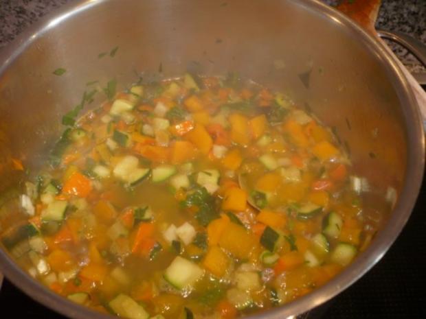 Bolognese vegetarisch - Rezept - Bild Nr. 7