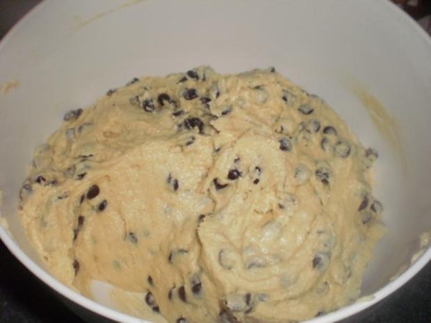 Chocolate Cookies - Rezept - Bild Nr. 5