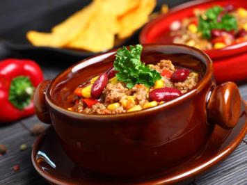 Chili con Carne, einfach und super lecker - Rezept - Bild Nr. 2