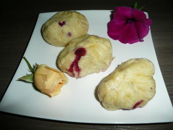 Dumplings eine chinesische Spezalität. - Rezept - Bild Nr. 292