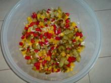 Kartoffelsalat (Familienrezept) - richtig lecker - Rezept
