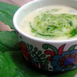 Kartoffel-Kohlrabi-Suppe - Rezept