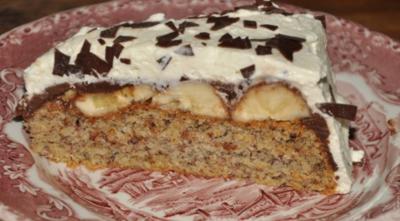 Torte Mit Sahne Verzieren Und Schokolade Rezepte Kochbar De