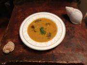 "Afrikanische ""Road-Runner Soup"" - Rezept"