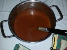 Soße zum Enten- oder Gänsebraten - Rezept
