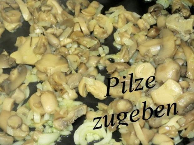 Sisserl's ~ Jägerschnitzel aus dem Ofen - Rezept - Bild Nr. 4