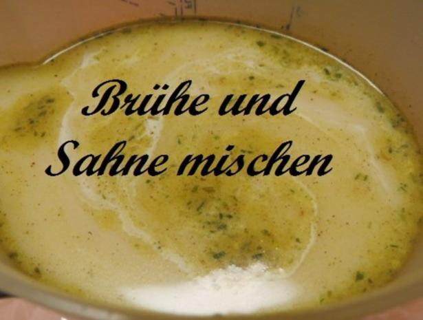 Sisserl's ~ Jägerschnitzel aus dem Ofen - Rezept - Bild Nr. 5