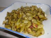 "Salat: Warmer Grüner-Spargel-Salat ""Sweety"" - Rezept"