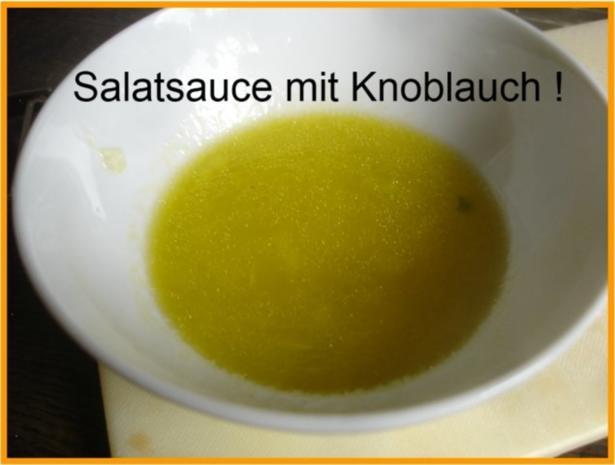 2 leckere Salatsaucen - Rezept - Bild Nr. 3