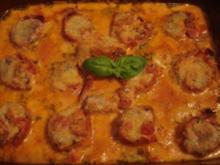 Toskanischer Filettopf - Rezept