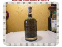 Öl: Italienisches Kräuteröl - Rezept