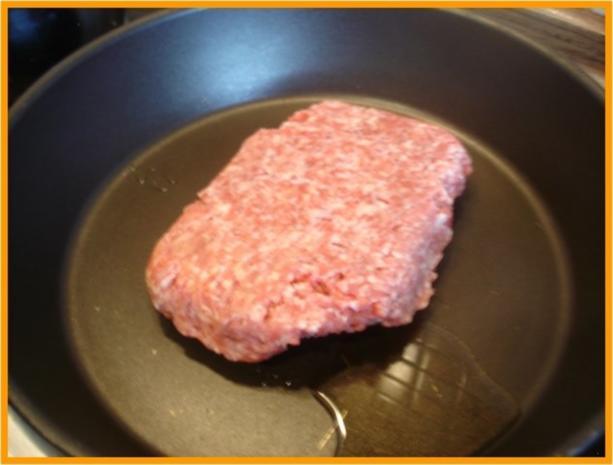 Curry-Hackfleisch-Porree-Reis-Pfanne - Rezept - Bild Nr. 6