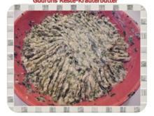 Brotaufstrich: Rest-Kräuterbutter - Rezept