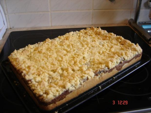 Vanille Mohn Kuchen Mit Quark Rezept Mit Bild Kochbar De