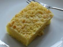 Heedfelder Streuselkuchen - Rezept