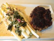 Blackened Steak - Rezept