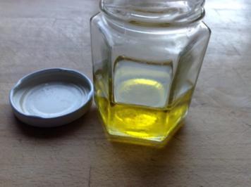 Braune Butter - Rezept