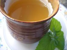 Vorrat: Fruchtige Teemischung - Rezept