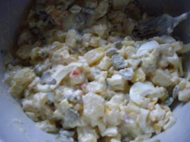 kartoffelsalat - Rezept - Bild Nr. 5