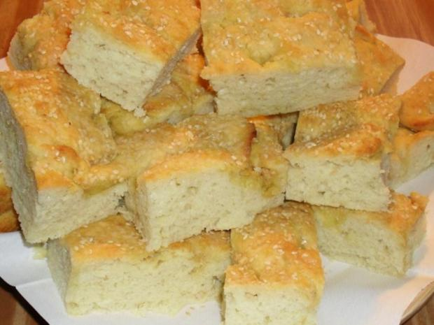 Kartoffel - Fladen - Brot - Rezept - Bild Nr. 2