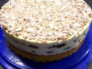 BOKKENPOOTJES ~ Ziegenbockbeinchen ~ Torte - Rezept