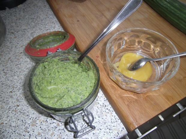 Falsches Filet vom Rind - Rezept - Bild Nr. 3