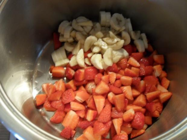 Vierfrucht-Marmelade - Rezept - Bild Nr. 4