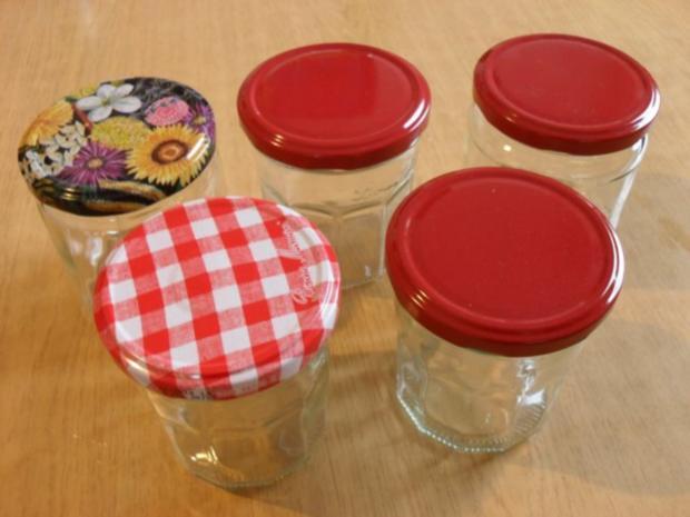 Vierfrucht-Marmelade - Rezept - Bild Nr. 10