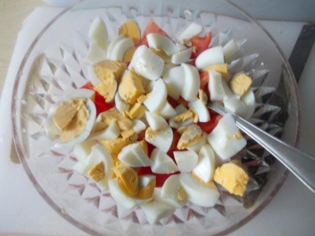 Tomatensalat mit Avocados - Rezept - Bild Nr. 3