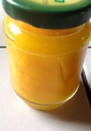 Rezept: Salzorangen