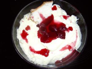 tutti-frutti-vanillepudding - Rezept