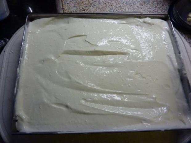 Torte: Beerenschnitten - Rezept - Bild Nr. 4