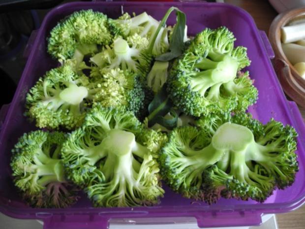 Vegan : Gesunder Teller - Rezept - Bild Nr. 6