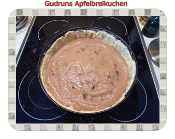 Kuchen: Apfelbreikuchen Deluxe - Rezept - Bild Nr. 6