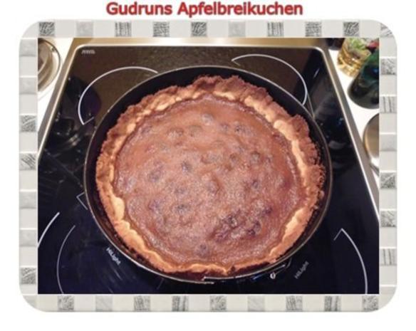Kuchen: Apfelbreikuchen Deluxe - Rezept - Bild Nr. 9