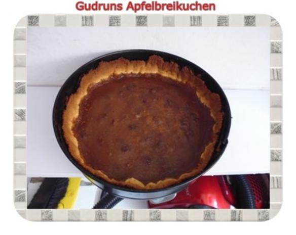 Kuchen: Apfelbreikuchen Deluxe - Rezept - Bild Nr. 8