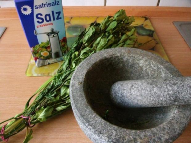 Selleriesalz - Rezept - Bild Nr. 2