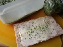 Selleriesalz - Rezept