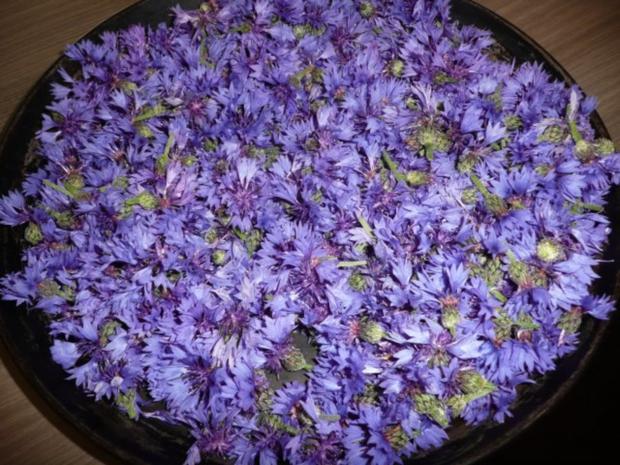 Blütenbutter - Rezept - Bild Nr. 2