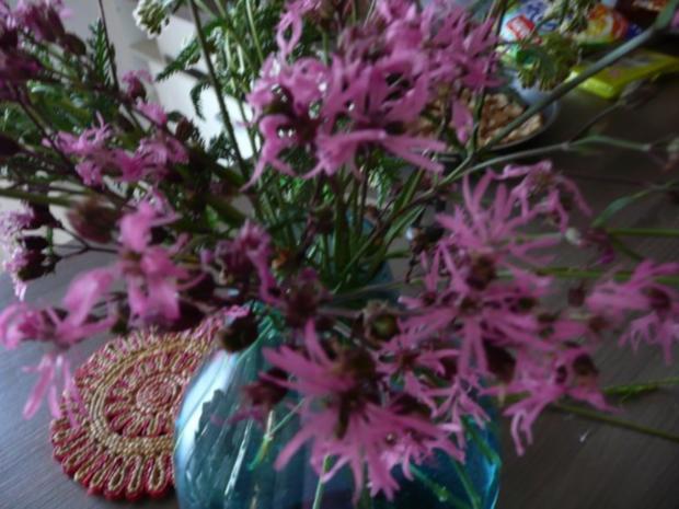 Blütenbutter - Rezept - Bild Nr. 4