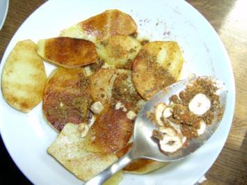 Kartoffel Gewürzmischung mit Nüssen und Kümmel - Rezept